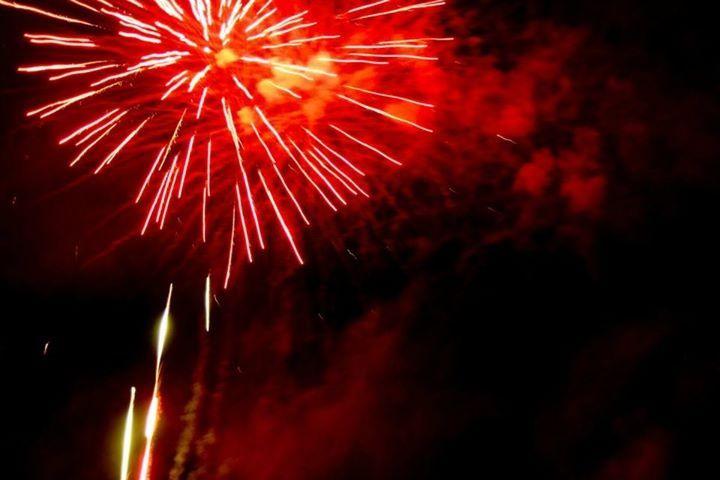 Fireworks Pyrotastic Fireworks 23