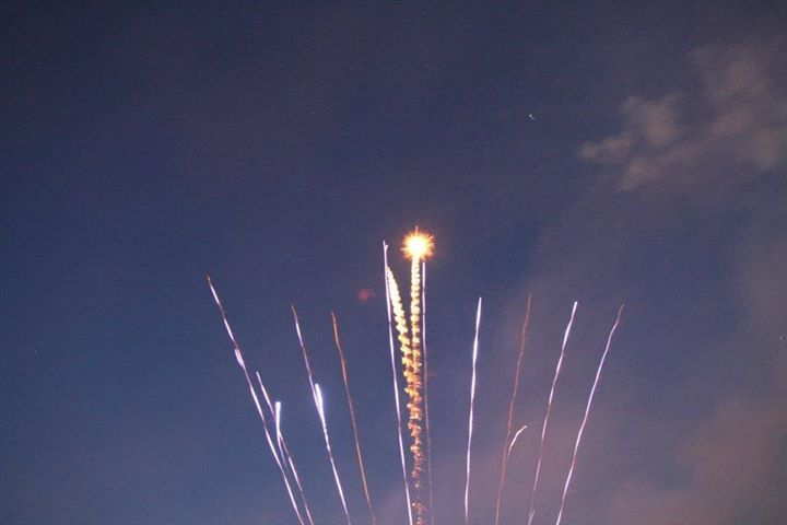 Fireworks Pyrotastic Fireworks 24