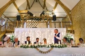 Yeovil Backdrop Hire
