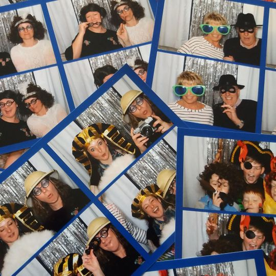 Photo Booths Prop Till You Drop Photo Booth 1