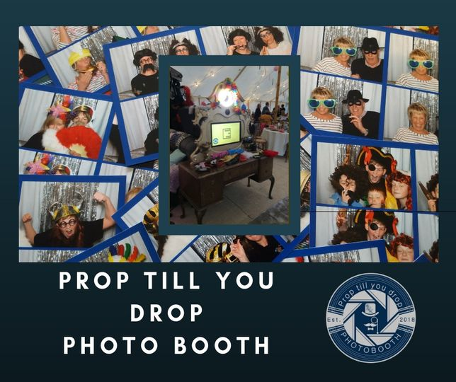 Photo Booths Prop Till You Drop Photo Booth 10