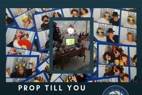 Prop Till You Drop Photo Booth
