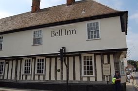 The Bell Hotel, Thetford