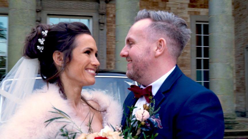 Jason and Kate Compton Verney