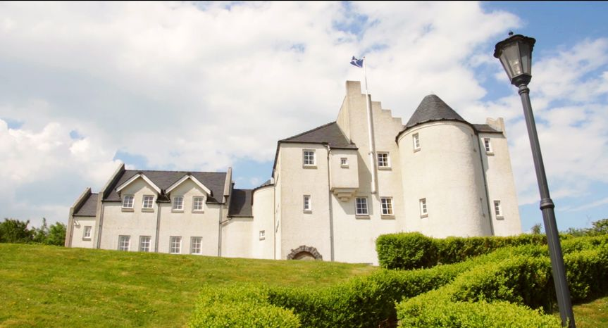 Glenskirle Castle