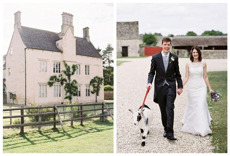 Cogges Manor Farm 4