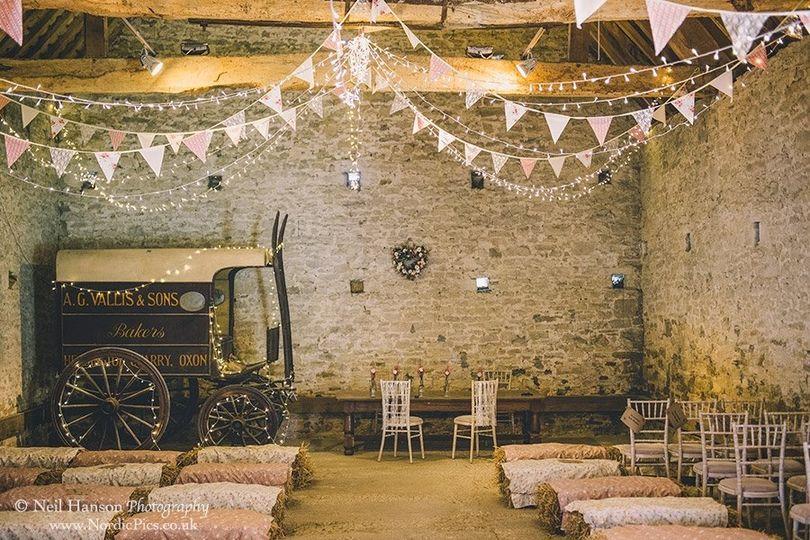 Cogges Manor Farm 3