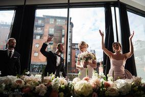 Weddings at The Cube Birmingham
