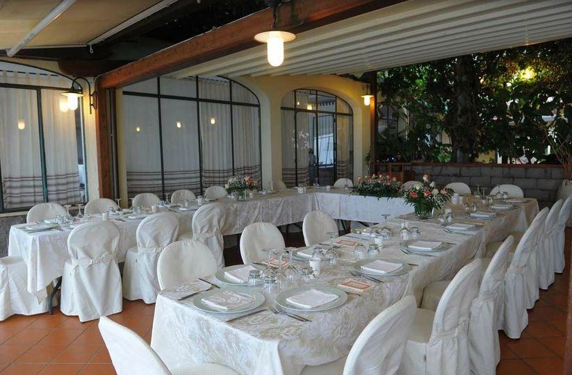 Albergo Restaurante Garden 3