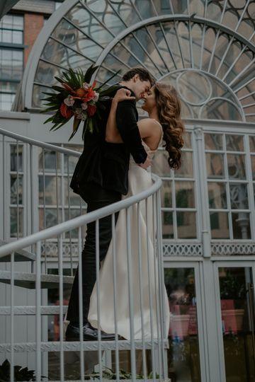 Weddings at Whitworth Locke