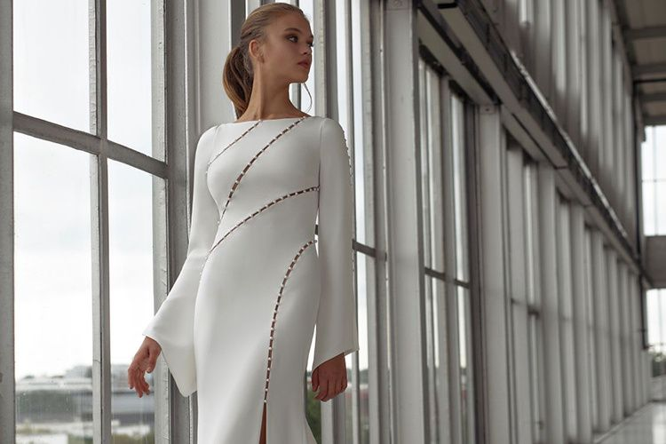 Modeca wedding dress