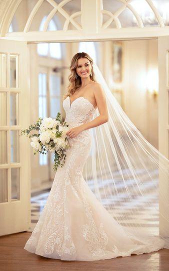 Bridalwear Shop Wedding Frox Bridal Studio 41