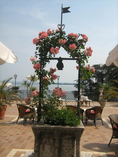 Hotel Villa del Sogno 1