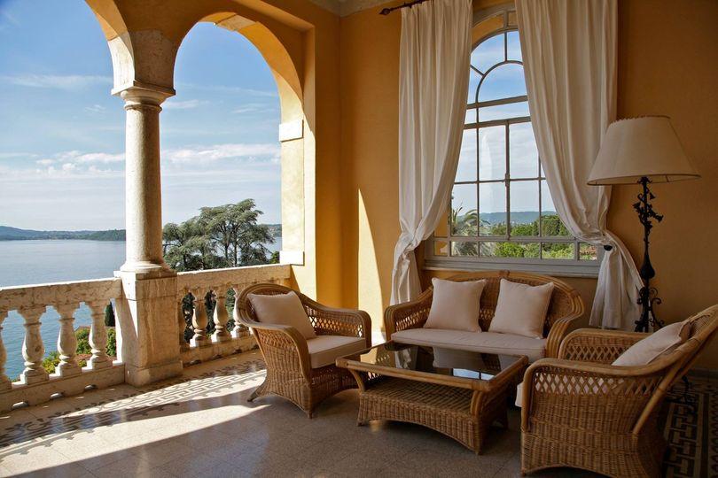 Hotel Villa del Sogno 4