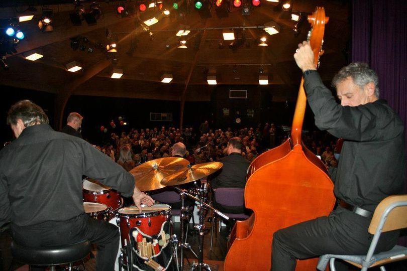 Big Band Concert Stratford