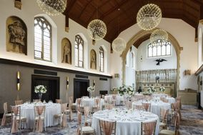 Hanbury Manor, Marriott Hotel & Country Club