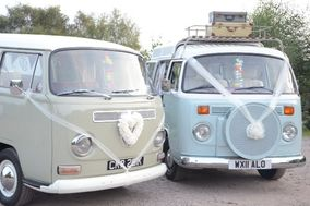You Can With a Camper Van