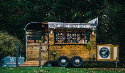 The Fair Saddler  1