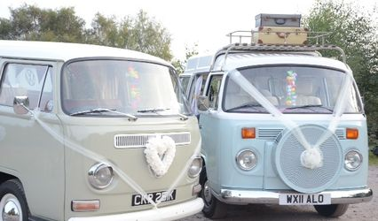 You Can With a Camper Van 1