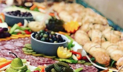 MP Catering & Events 1