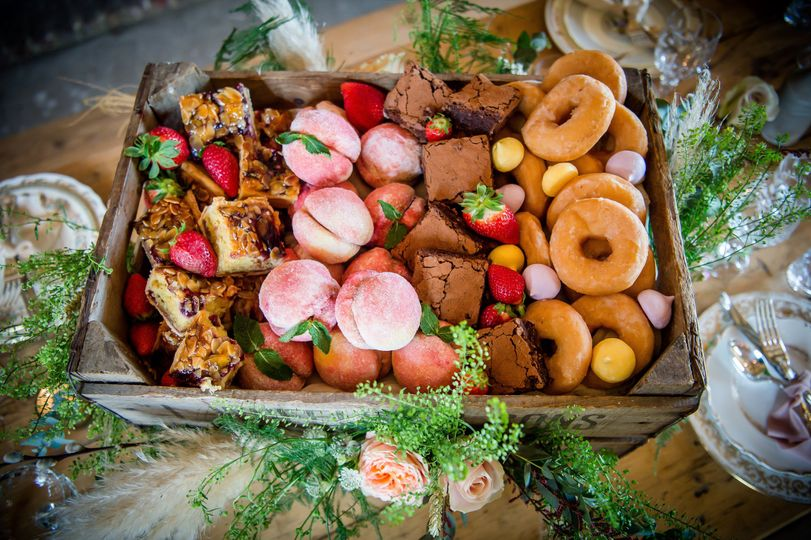 Catering Boxed Weddings 18