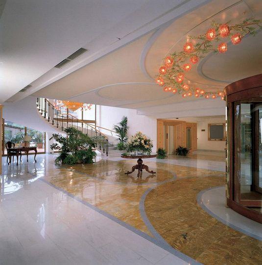 Grand Hotel Flora 4