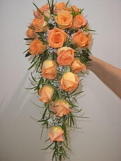 Shower bouquets