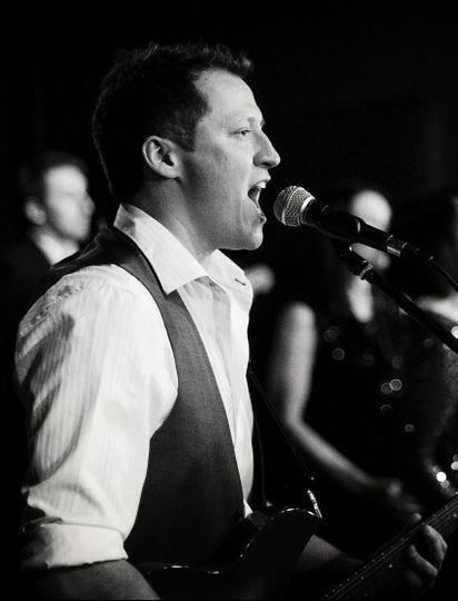 Dean (Lead Singer)