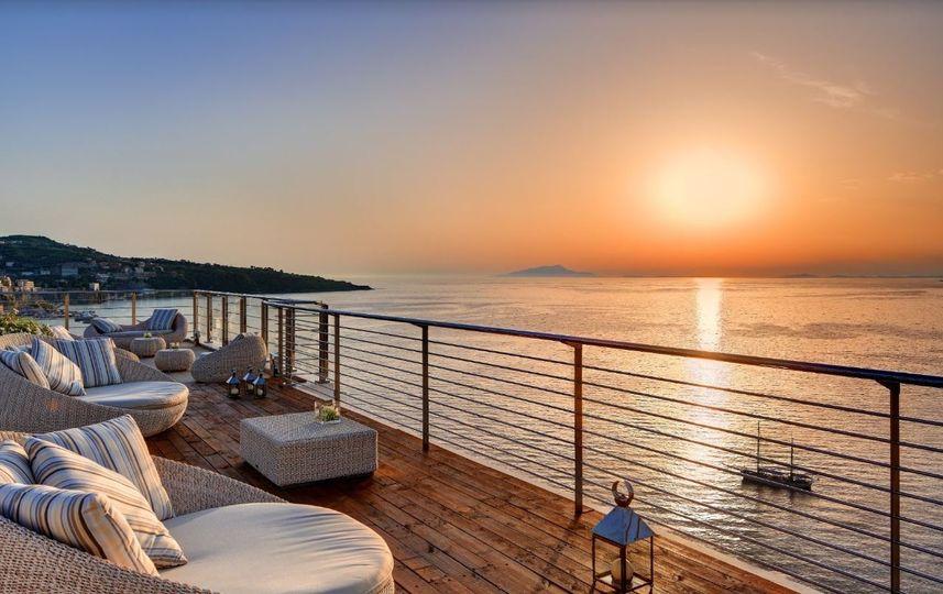 Hotel Mediterraneo 5