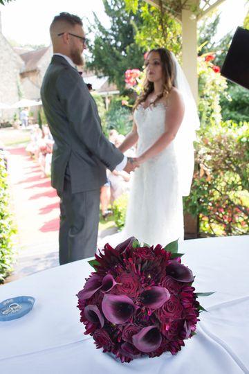 Wedding ceremony - Kandid Kane Photography