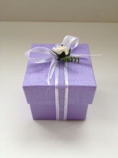 Light Purple Box