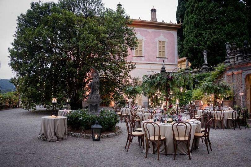 Villa Pizzo 5