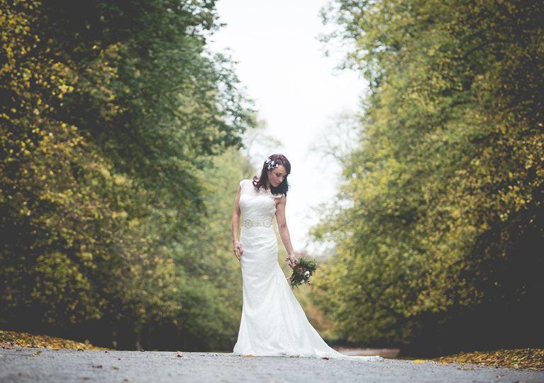 Tatton bride