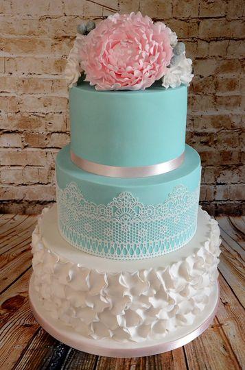 Cakes Clare's Cake Boutique 4