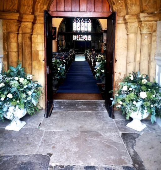 Florist Mrs Bouquet Wedding/Event Floral Design 38