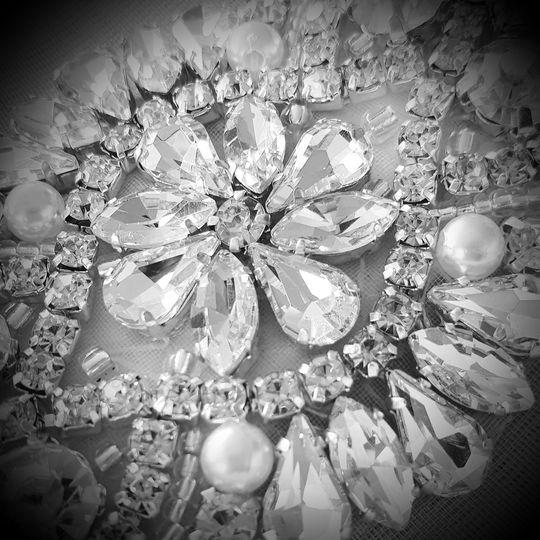Bridal pretties