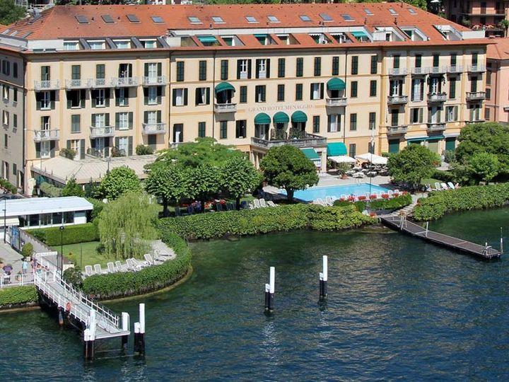 Grand Hotel Menaggio 3
