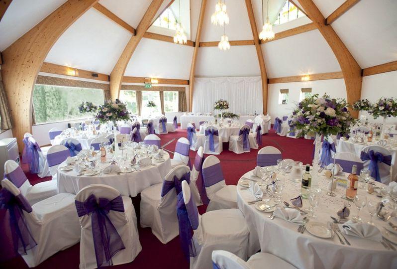 Little Silver Country Hotel Wedding Venue Tenterden, Kent ...