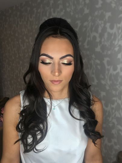Beauty, Hair & Make Up Makeup By Erin 18