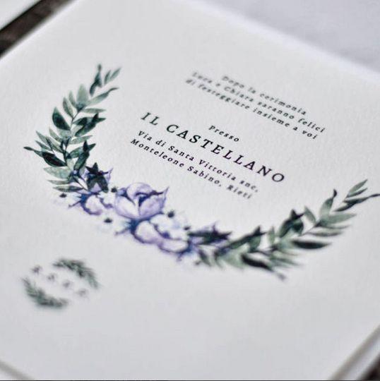 C&L: Invitations - Details