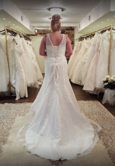 Bridalwear Shop Bijou Bridal Wear 1