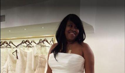 Bijou Bridal Wear