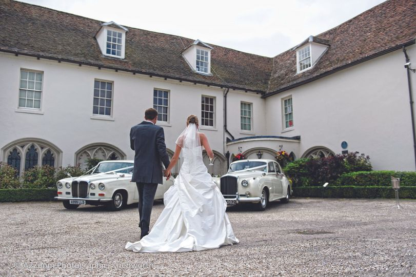 Weddings at Ware Priory