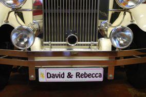Satin Wedding Car Services