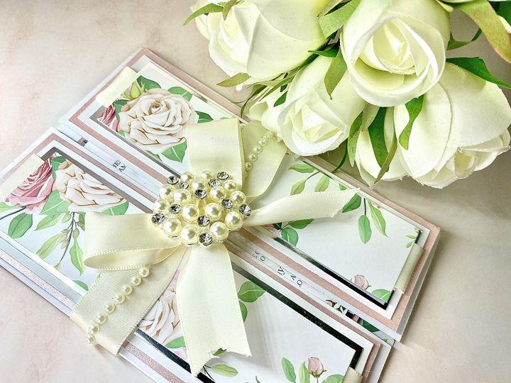 Customisable floral design