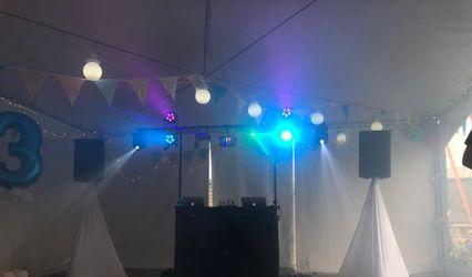 DJ Menham 1