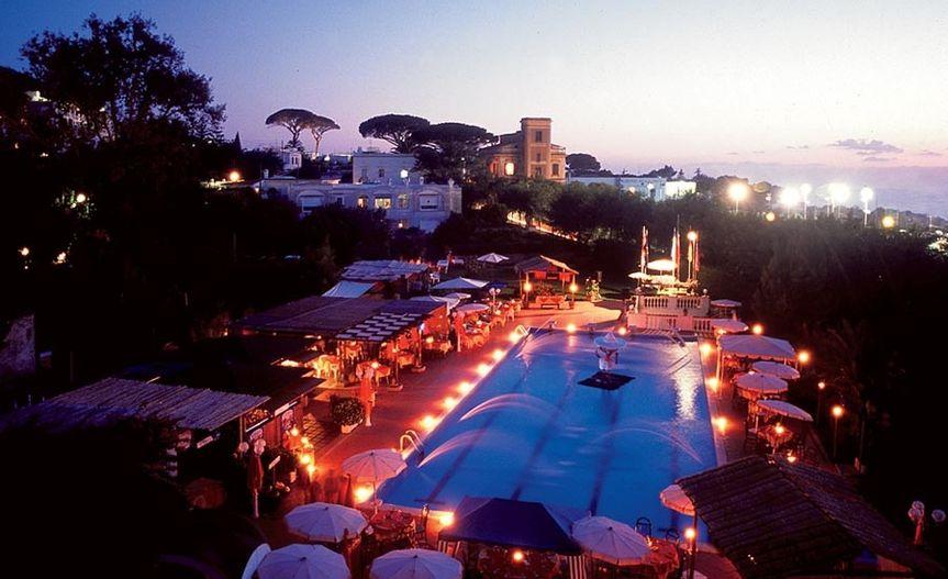 Hotel San Michele 2