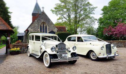 Arrow Vintage Cars 2