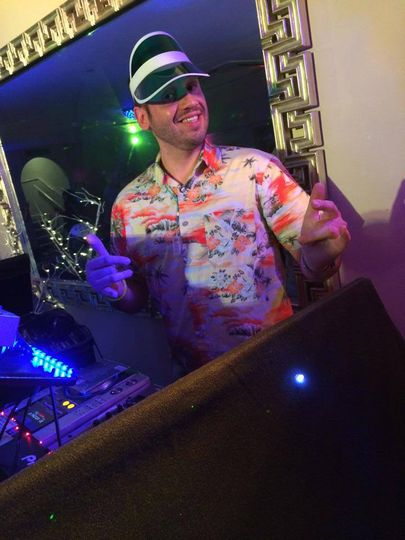Owner - DJ Quinny