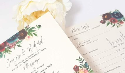 By Jo Handmade Stationery
